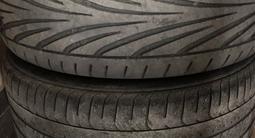 Летние шины б/у с оригинальными дисками от Mercedes S-classe W222 R19 за 450 000 тг. в Нур-Султан (Астана) – фото 4