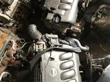 Двигатель Nissan Qashqai 2.0 MR20 за 230 000 тг. в Шымкент
