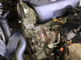 Двигатель Nissan Qashqai 2.0 MR20 за 230 000 тг. в Шымкент – фото 2