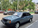 ВАЗ (Lada) 21099 (седан) 2003 года за 980 000 тг. в Усть-Каменогорск
