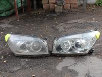Фара правая, левая Toyota Rav 4 за 50 000 тг. в Караганда