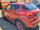 Nissan Juke 2013 года за 4 700 000 тг. в Актобе – фото 2