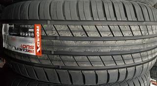 225 60 18 новые летние шины roadx su01 за 26 000 тг. в Алматы