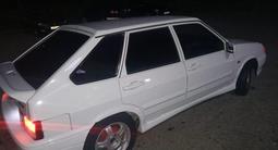 ВАЗ (Lada) 2114 (хэтчбек) 2012 года за 1 350 000 тг. в Костанай