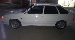 ВАЗ (Lada) 2114 (хэтчбек) 2012 года за 1 350 000 тг. в Костанай – фото 2
