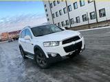 Chevrolet Captiva 2012 года за 4 950 000 тг. в Уральск – фото 2