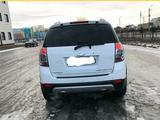 Chevrolet Captiva 2012 года за 4 950 000 тг. в Уральск – фото 4