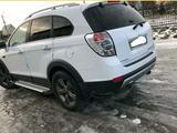Chevrolet Captiva 2012 года за 4 950 000 тг. в Уральск – фото 5