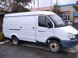 ГАЗ  2705 2011 года за 2 700 000 тг. в Костанай – фото 4