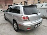 Mitsubishi Outlander 2003 года за 4 100 000 тг. в Алматы – фото 5