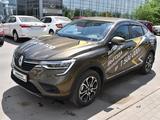Renault Arkana 2019 года за 9 950 000 тг. в Нур-Султан (Астана) – фото 2