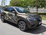 Renault Arkana 2019 года за 9 950 000 тг. в Нур-Султан (Астана) – фото 3