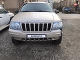 Jeep Grand Cherokee 2003 года за 4 300 000 тг. в Алматы