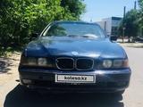 BMW 528 1996 года за 1 450 000 тг. в Тараз – фото 4