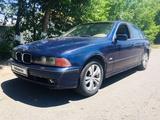 BMW 528 1996 года за 1 450 000 тг. в Тараз – фото 5
