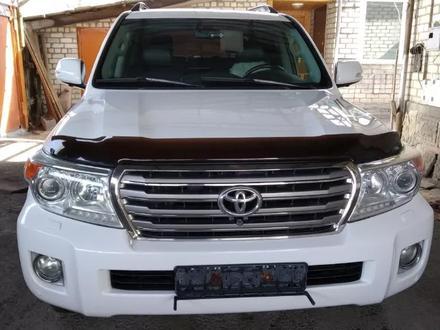 Toyota Land Cruiser 2013 года за 15 500 000 тг. в Алматы