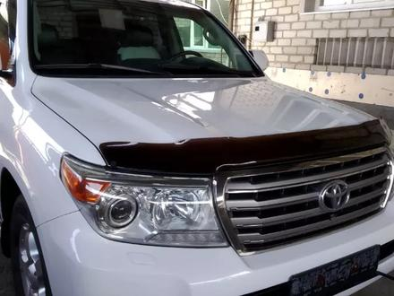 Toyota Land Cruiser 2013 года за 15 500 000 тг. в Алматы – фото 3