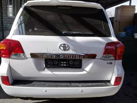 Toyota Land Cruiser 2013 года за 15 500 000 тг. в Алматы – фото 2