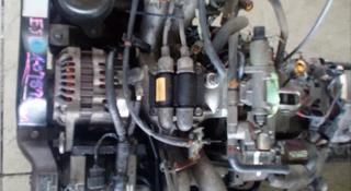 Двигатель ej20 за 230 000 тг. в Усть-Каменогорск