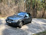 ВАЗ (Lada) Kalina 1118 (седан) 2007 года за 1 050 000 тг. в Уральск – фото 3