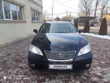 Lexus ES 350 2007 года за 7 000 000 тг. в Алматы