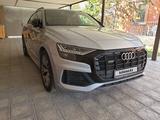 Audi Q8 2020 года за 43 000 000 тг. в Алматы – фото 4