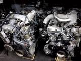 Мотор om662 sang Yong 2.9 дизель механический за 450 000 тг. в Алматы