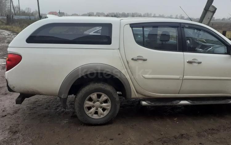 Кунг на Mitsubishi L200 Long 2013-2015 за 450 000 тг. в Нур-Султан (Астана)