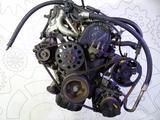 Двигатель Mitsubishi 4g18 1, 6 за 376 000 тг. в Челябинск