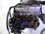 Двигатель Mitsubishi 4g18 1, 6 за 376 000 тг. в Челябинск – фото 2
