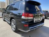 Lexus LX 570 2015 года за 25 700 000 тг. в Нур-Султан (Астана) – фото 3