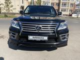 Lexus LX 570 2015 года за 25 700 000 тг. в Нур-Султан (Астана) – фото 5