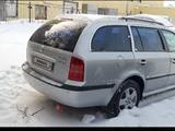 Skoda Octavia 2001 года за 2 500 000 тг. в Павлодар – фото 3