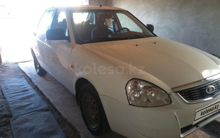 ВАЗ (Lada) 2170 (седан) 2014 года за 2 000 000 тг. в Семей