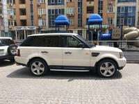 Land Rover Range Rover Sport 2008 года за 6 000 000 тг. в Алматы
