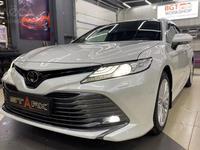 Toyota Camry 2019 года за 14 700 000 тг. в Нур-Султан (Астана)