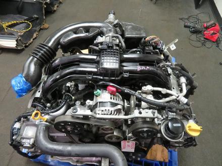 Двигатель FB20, FB25 за 400 000 тг. в Алматы