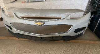 Бампер Chevrolet Malibu 2017 за 11 111 тг. в Алматы