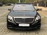 Mercedes-Benz S 500 2014 года за 25 500 000 тг. в Алматы