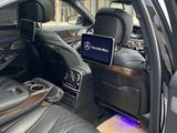 Mercedes-Benz S 500 2014 года за 25 500 000 тг. в Алматы – фото 5