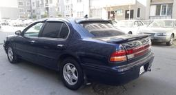 Nissan Cefiro 1995 года за 2 050 000 тг. в Алматы – фото 2