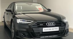Audi A8 60 TFSI Quattro 2021 года за 80 959 800 тг. в Алматы – фото 2