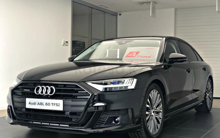 Audi A8 2020 года за 79 599 000 тг. в Алматы