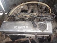 Двигатель 601d за 200 000 тг. в Алматы
