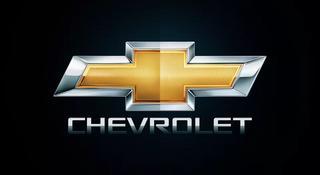 Эмблема Chevrolet Malibu за 10 000 тг. в Алматы