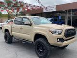 Toyota Tacoma 2019 года за 16 900 000 тг. в Алматы