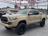 Toyota Tacoma 2019 года за 16 900 000 тг. в Алматы – фото 2