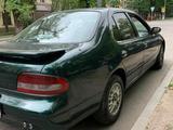 Nissan Bluebird 1996 года за 1 450 000 тг. в Алматы – фото 4