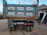Dongfeng  10 т 2007 года за 2 700 000 тг. в Нур-Султан (Астана) – фото 3