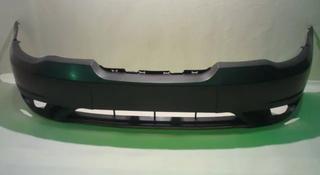 Оригинальный передний бампер на Daewoo Nexia не крашенный за 11 000 тг. в Алматы